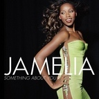 Jamelia альбом Something About You