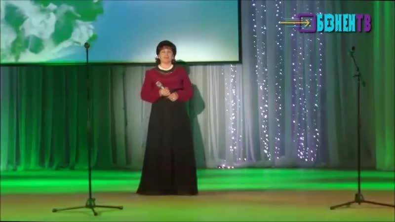 Рима Шакирова - Бэхет янгыры (Муз. Шакирова Рима, слова Ирек Габдрахманов)