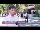 В Дагестане проходит массовая вакцинация от гриппа и ОРВИ, сюжет 22.09.2018