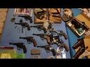 ФСБ устроила чистку в рядах нелегальных оружейников