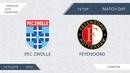 AFL18 Netherlands Eredivisie Day 19 PEC Zwolle Feyenoord