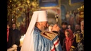 Проповідь Предстоятеля УПЦ в день свята Воздвиження Хреста Господнього
