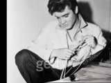 Elvis Presley - Are You Lonesome Tonigth...