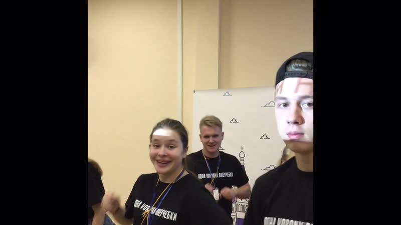 Voronka HSE 2018