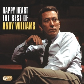 Andy Williams альбом Happy Heart: The Best Of Andy Williams