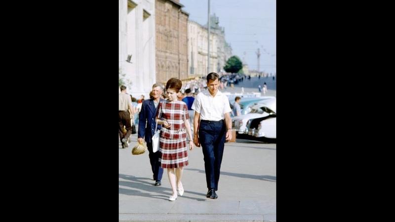 Красота! Счастливые и спокойные советские будни. СССР