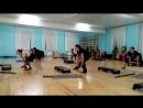Body Condition- Лаврентьева Мария.