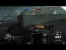 Battlefield1 огнеметчик и орущая гиена D