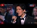 Димаш на канале Россия1 Любовь уставших лебедей . Dimash on the channel Russia1 10.11.2018
