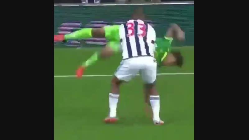 Nice flip!