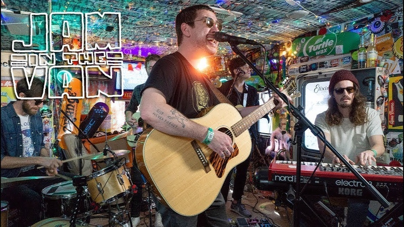 SUSTO - Homeboy (Live in Austin, TX 2019) JAMINTHEVAN