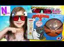 КАК Приручить ДРАКОНА 3! Огромный шар LOL Biggie Pets DRAGON 3! Самодельный ЛОЛ Nyuta Play