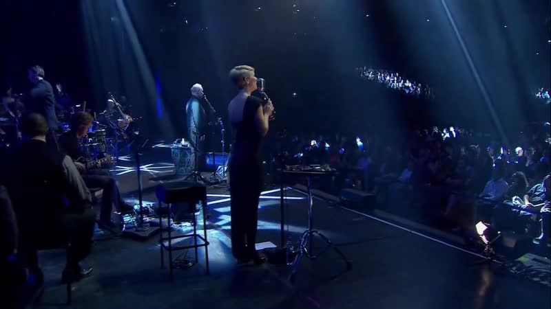 Sting - Why Should I Cry For You (Live)