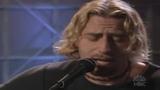 Nickelback - Someday (Leno 2003)