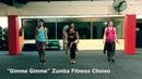 Gimme Gimme - INNA - Zumba Fitness Choreo