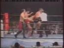 Бушидо 16 Ямазаки и Тамура Олбрайт и Сильвер Япония против США