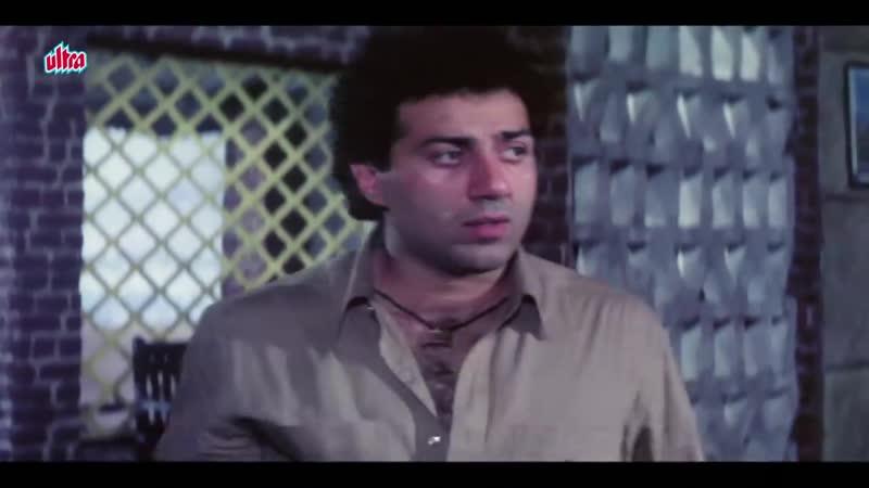 Kasam Full Movie Sunny Deol Naseeruddin Shah Chunky Pandey Neelam Hindi Action Movie