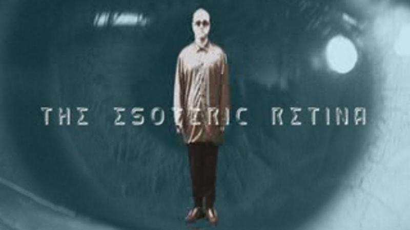 OSAMU SATO 佐藤理 — THE ESOTERIC RETINA 秘密の網膜 ( ジ・エソテリック・レティナ - FULL VideoCD)