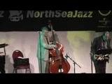 Charlie Haden Quartet West - Live