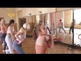 Движение и слово: у Театра современного танца премьера нового спектакля