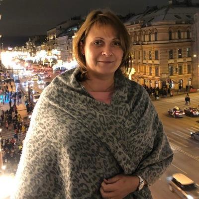 Маргарита Курбатова