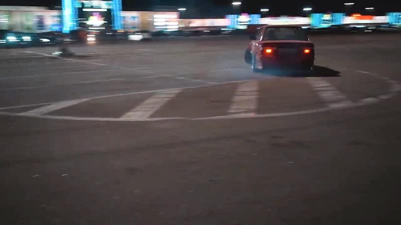 DRIFT BMW E34