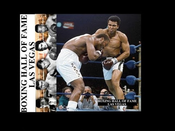 Muhammad Ali Over Joe Frazier in Superfight This Day January 28, 1974