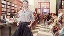 Yuna Yang   Fall Winter 2019/2020 Full Fashion Show   Exclusive