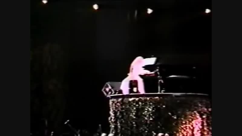 X JAPAN Yoshiki Solo ART OF LIFE 2 3 Nippon Budokan 1992 07 30
