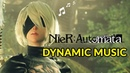 The Dynamic Music of NieR: Automata (Game Music Discussion)
