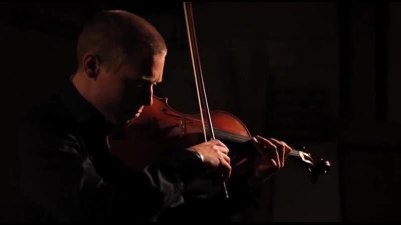 903 (1) J. S. Bach / Zoltan Kodaly - 903 J. S. Bach - Chromatic Fantasia, BWV 903 - Max Baillie, viola