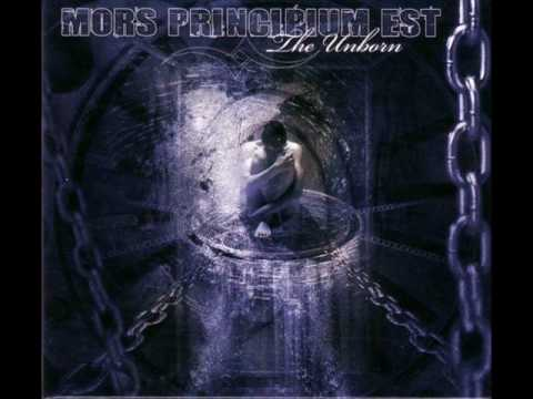 Mors Principium Est The Harmony Remains Lyrics