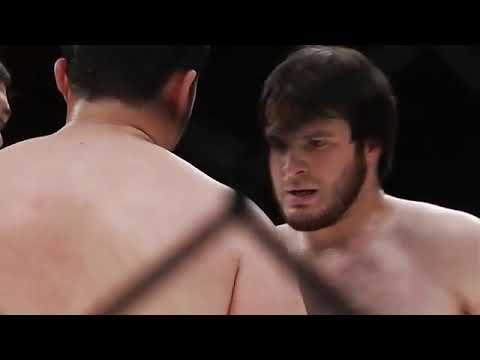 ACB 4: Shapi Nurmagomedov vs. Sherzod Ergashev