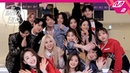 [릴레이댄스] 10th MAMA Special Edition | 2NE1부터 BTS까지, 마마 역대 수상곡 스페셜 릴댄!