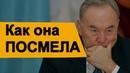 Как Назарбаев решил наказать Алсу за шоу Голос Дети. Пугачева так не поступала ! ПОЗОРГОЛОСДЕТИ2019