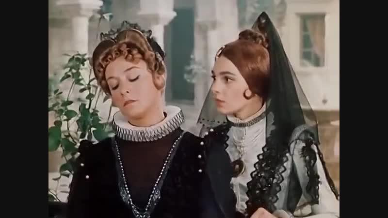 История Ленфильма 1980 год Благочестивая Марта 1 серия