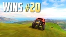 """Racing Games """"WiNS"""" Compilation 20 (Epic Moments, Saves, Accidental Wins & Close Calls) ....."""