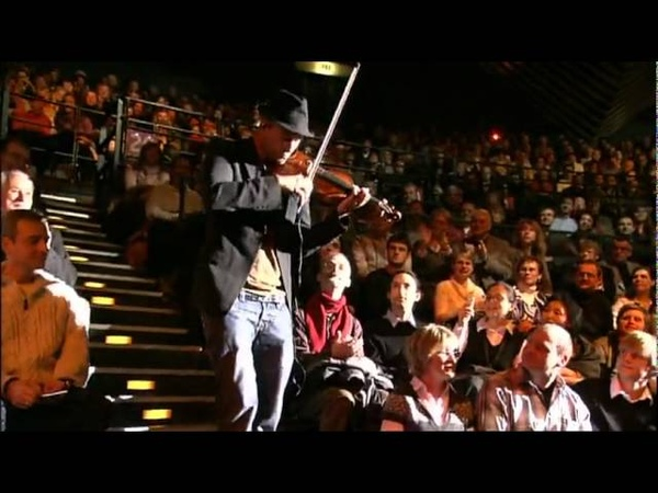 Hes a pirate HD Exclusive Live performance by D.Garrett (Composed By H. Zimmer K. Badelt)