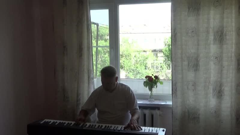 Beethoven op.27.№2 Adagio sostenuto