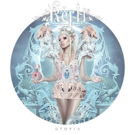 Kerli альбом Utopia