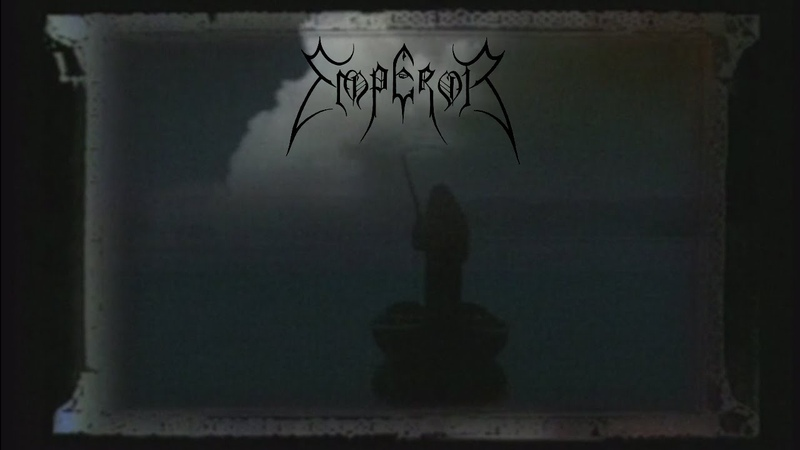Emperor - The Loss Curse Of Reverence Music Video [HD Fullscreen]