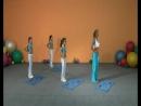 Красота и здоровье. Гимнастика для детей