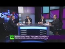 CrossTalk Bullhorns: Trump MI6 (Extended version) - YouTube
