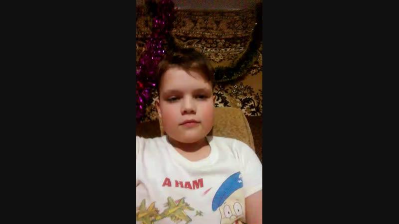 Глеб Бубнов - Live