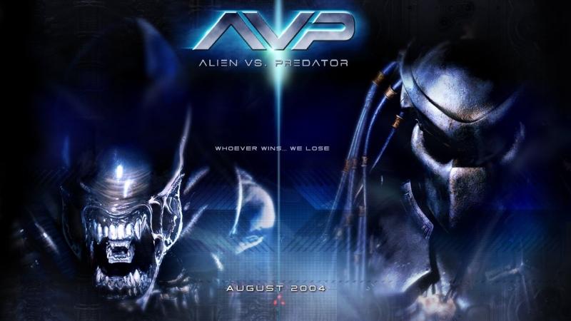 Чужой против Хищника Фильм AVP Alien vs Predator 2004