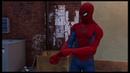 Прохождения на Ps4 Marvel Spider-man Встреча с Доктором часть 4