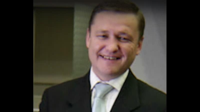 Советник Газпрома по спорту отбирает дом у бывшей жены