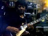 Gospel African American Female Lead Guitarist ( J. Marshall-Coates)