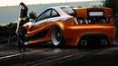 Need for Speed Underground 2 - Toyota Celica Toyota Supra Mk4 - Drag King Edition