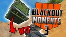 Black Ops 4 Daily Moments! Blackout WTF and Funny Moments Ep. 3